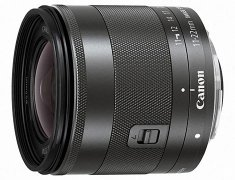 Canon EF-M 11-22mm F4-5.6 IS STM 公司貨