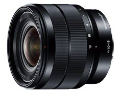 Sony E 10-18mm F4 OSS〔SEL1018〕平行輸入