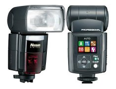 Nissin Di866 Mark II for Sony (公司貨)