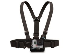 GoPro CHEST MOUNT HARNESS 胸前綁帶 GCHM30-001