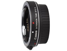 Canon Extension Tube EF12 II〔原廠接寫環〕公司貨