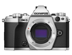 Olympus E-M5 Mark II Body 銀色 平行輸入