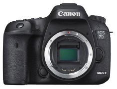 Canon EOS 7D Mark II Body〔單機身〕平行輸入