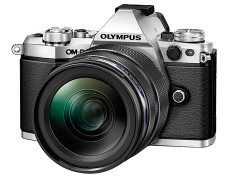 Olympus E-M5 Mark II Kit 銀色〔含12-40mm〕公司貨 送32G【接受預訂】