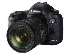 Canon EOS 5D Mark III Kit〔含 24-70mm F4 鏡頭〕平行輸入