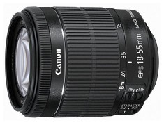 Canon EF-S 18-55mm F3.5-5.6 IS STM〔拆鏡版〕平行輸入