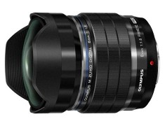 Olympus M.ZUIKO DIGITAL ED 8mm F1.8 Fisheye PRO 公司貨【接受預訂】