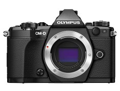 Olympus E-M5 Mark II Body 黑色 平行輸入