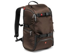 Manfrotto Advanced Travel Backpack 專業級旅行後背包 棕色