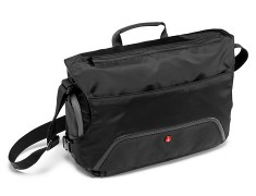 Manfrotto Advanced Befree Messenger 郵差包 黑色