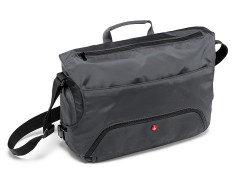Manfrotto Advanced Befree Messenger 郵差包 灰色