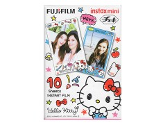 FUJIFILM instax mini  Hello Kitty 奇蒂貓〔2016日版〕拍立得底片