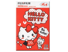FUJIFILM instax mini  Hello Kitty 奇蒂貓〔2016台版〕拍立得底片
