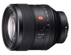 Sony FE 85mm F1.4 GM〔SEL85F14GM〕平行輸入