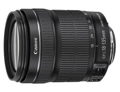 Canon EF-S 18-135mm F3.5-5.6 IS STM〔拆鏡版〕公司貨