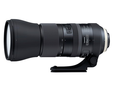 Tamron A022 SP 150-600mm F5-6.3 Di VC USD G2〔Nikon版〕平行輸入