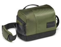 Manfrotto Street CSC Camera Shoulder Bag 街頭玩家微單眼肩背包