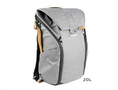 Peak Design Everyday Backpack 20L 魔術使者後背包 象牙灰