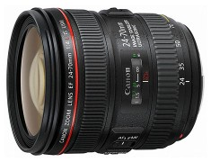 Canon EF 24-70mm F4 L IS USM〔拆鏡版〕公司貨