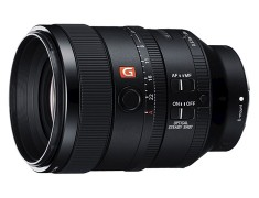 Sony FE 100mm F2.8 STF GM OSS〔SEL100F28GM〕公司貨【接受預訂】