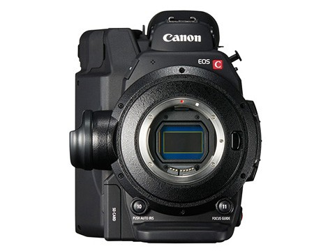 Canon CINEMA EOS C300 Mark II Body〔EF接環版〕公司貨【接受客訂】
