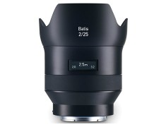 Zeiss Batis 25mm F2〔Sony FE接環〕公司貨 送保護鏡9/30止【接受客訂】