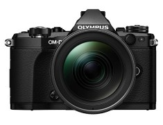 Olympus E-M5 Mark II Kit 黑色〔含12-40mm〕公司貨 送32G【接受預訂】