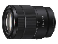 Sony E 18-135mm F3.5-5.6 OSS〔SEL18135〕平行輸入