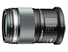Olympus M.ZUIKO DIGITAL ED 60mm F2.8 Macro 公司貨【接受預訂】