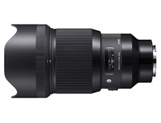 Sigma A 85mm F1.4 DG HSM Art〔Sony E接環〕公司貨【接受預訂】