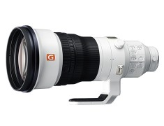 Sony FE 400mm F2.8 GM OSS〔SEL400F28GM〕公司貨【接受客訂】