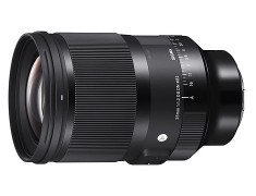Sigma A 35mm F1.2 DG DN Art〔L-Mount版〕公司貨【接受預訂】