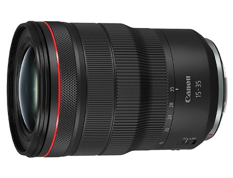 Canon RF 15-35mm F2.8 L IS USM 公司貨