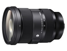 Sigma A 24-70mm F2.8 DG DN Art〔Sony E-Mount版〕公司貨