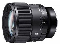 Sigma A 85mm F1.4 DG DN Art〔Sony E-Mount版〕公司貨