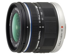Olympus M.ZUIKO DIGITAL ED 9-18mm F4-5.6 公司貨【接受客訂】