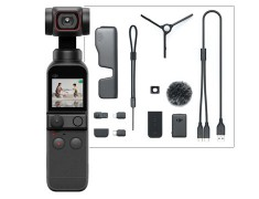 DJI Osmo Pocket 2 口袋雲台相機 全能組合包