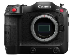 Canon CINEMA EOS C70 Body 公司貨【接受客訂】