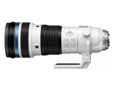 Olympus M.ZD ED 150-400mm F4.5 TC1.25x IS Pro 公司貨【接受客訂】