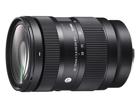 Sigma C 28-70mm F2.8 DG DN〔Sony E-Mount版〕公司貨【接受預訂】
