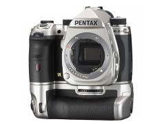 Pentax K-3 Mark III Body Premium Kit 銀色〔特仕版〕公司貨【接受客訂】